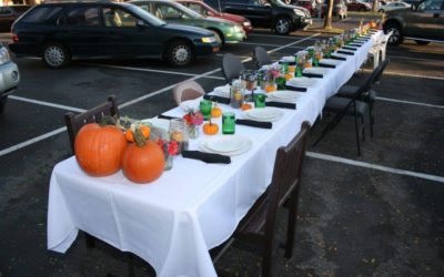 4th Annual Farm To Table/Wine Tasting
