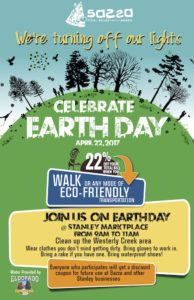 Earth Day Clean Up Stanley Marketplace @ Stanley Marketplace | Aurora | Colorado | United States