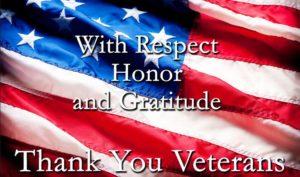Veterans Day @ Sazza Cherry Hills | Greenwood Village | Colorado | United States